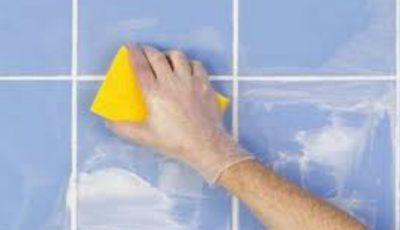 Cum să cureți rosturile. 2 metode simple!