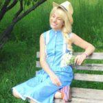 Foto: Vrei haine de vedetă? Natalia Gordienko își vinde, din nou, țoalele!