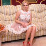 Foto: Câte parfumuri are Valentina Luchian în colecție!
