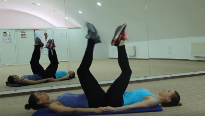 Foto: Cum se antrenează instructorii de la Unica Sport!