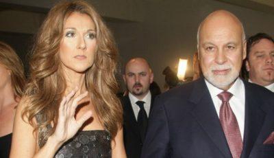 După moartea soțului, Céline Dion a rămas cu o avere fabuloasă!