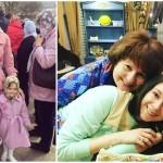 Foto: Ce au făcut vedetele din Rusia de Paști!