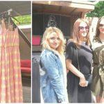 "Foto: Cât au costat hainele vedetelor la târgul ""Charity Sale""!"