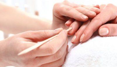 Cel mai bun tratament pentru unghii și cuticule!