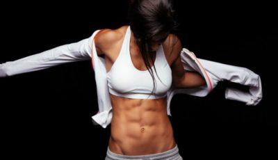 Poți face 480 de abdomene într-un sfert de oră. Iată trucul!