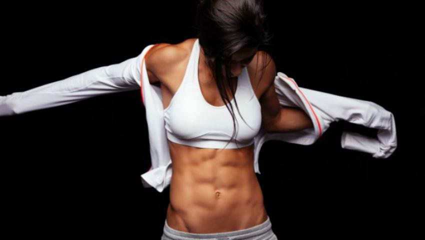 Foto: Poți face 480 de abdomene într-un sfert de oră. Iată trucul!