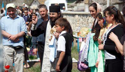 Tradiții și obiceiuri de Paștele Blajinilor!