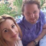 Foto: Olga Orlova se mărită?!