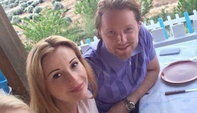 Olga Orlova se mărită?!