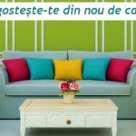 """Foto: Află care sunt tendințele în materie de design interior la Expo-Târgul """"Home decor & Lifestyle"""""""