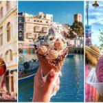 Foto: Top cele mai apetisante gustări fotografiate de o bloggeriță!