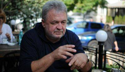 Valeriu Jereghi a fost ales președintele Centrului Național al Cinematografiei