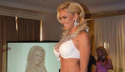 O moldoveancă, desemnată cea mai frumoasă femeie din lume!