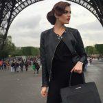 Foto: Ce pune la cale Diana Brescan în Franța!