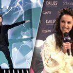 Foto: Ucraina refuză să mai participe la Eurovision dacă câștigă Serghei Lazarev!