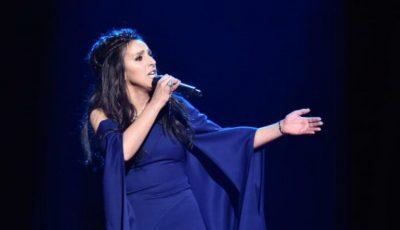 Ce nu știai despre Jamala, câștigătoarea Eurovision 2016