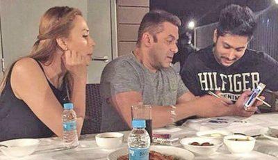 Iulia Vântur și Salman Khan s-au căsătorit! Avem dovada