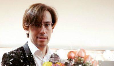 Maxim Galkin, oaspete în emisiunea «Давай поженимся»! Divorțează de Pugaciova?