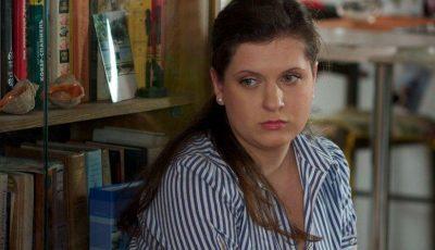 Actrița serialului «Деффчонки», Anastasia Denisova, a stabilit data nunții!