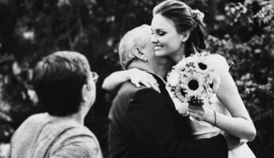 Un tată își sfătuiește fata cum să-și aleagă viitorul soț. 5 lucruri contează cel mai mult