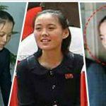 Foto: Liderul Nord Coreean i-a găsit soț surorii lui. E un fost sportiv de talie mondială