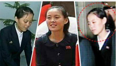 Liderul Nord Coreean i-a găsit soț surorii lui. E un fost sportiv de talie mondială