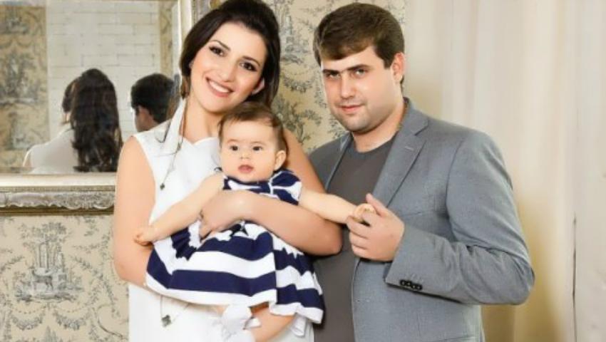 Foto: Iată cu cine seamănă fiul cel mic al interpretei Jasmin