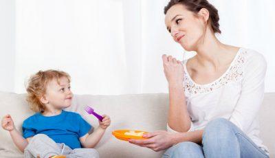 Dr. Oz: Cea mai mare greșeală pe care părinții o fac în alimentația copiilor