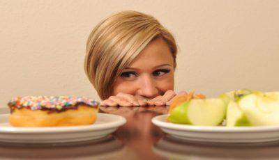 Ce stări sufleteşti trădează anumite pofte alimentare