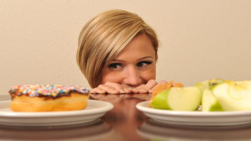 Foto: Ce stări sufleteşti trădează anumite pofte alimentare