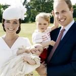 Foto: Prinţesa Charlotte a împlinit un anişor! Poze adorabile la prima ei aniversare