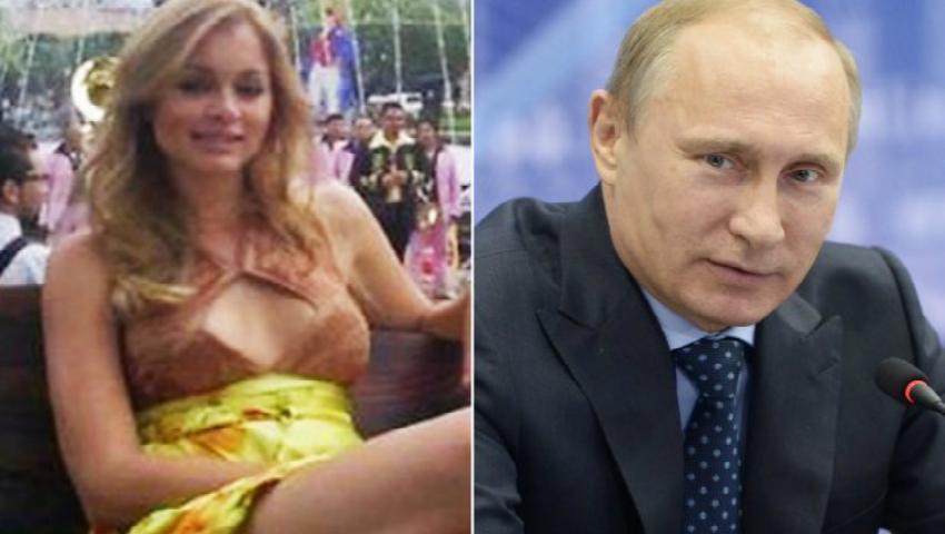 Foto: Ce viaţă are Maria, fiica lui Vladimir Putin