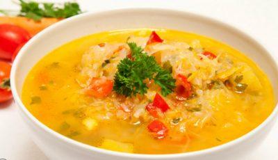Cât costă o porţie din cea mai scumpă supă din lume şi care este secretul gustului