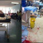 Foto: Spitale fără electricitate, antibiotice, săpun și paturi!  Criza economică face ravagii în Venezuela
