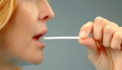 Hepatita C poate fi acum diagnosticată prin testul de salivă