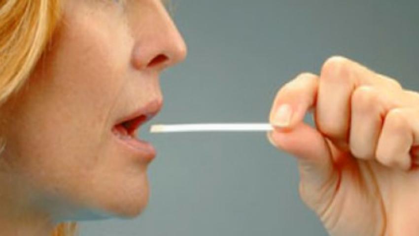 Foto: Hepatita C poate fi acum diagnosticată prin testul de salivă