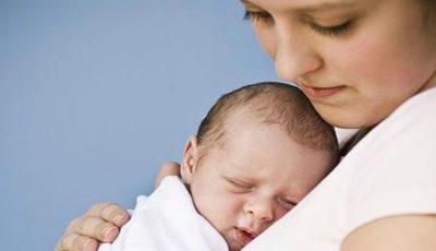 Cinci boli care se transmit de la părinţi. Află gradul de risc pentru fiecare
