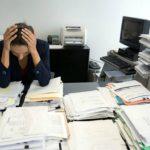 Foto: Cea mai bună scuză pentru a obţine o zi liberă la serviciu. Ce boală e mai credibilă?