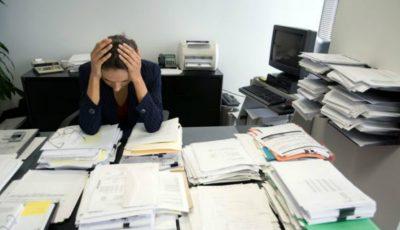 Cea mai bună scuză pentru a obţine o zi liberă la serviciu. Ce boală e mai credibilă?