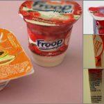 Foto: Alarmant! 61 din tipurile de iaurturi de pe piaţă sunt pline de otrăvuri! Ce conţin de fapt
