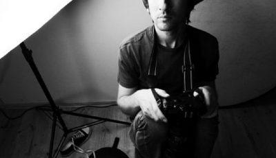 Un fotograf cunoscut din Moldova, diagnosticat cu o boală gravă, are nevoie urgentă de ajutor!
