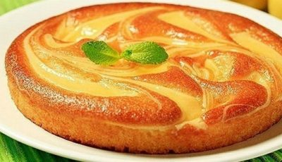Prăjitura fără făină, gata în doar 30 de minute!