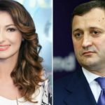 Foto: Vlad Filat divorțează de Angela Gonța!