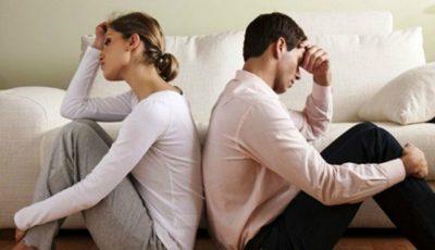 Statistică! Peste jumătate din cupluri din Moldova divorțează după această perioadă