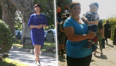 Cum slăbești sănătos 35 kg? Povestea Mariei Lungu