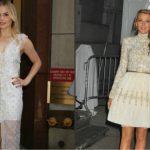 Foto: 8 rochii de mireasă pe care le poți îmbrăca și după nuntă!