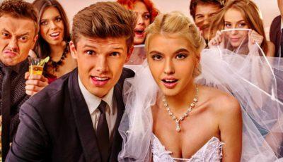 Pe ei nu-i invita la nunta ta!