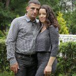 Foto: Vlad și Olesea Țurcanu! El calcă cămăși, iar ea merge cu el la pescuit