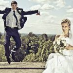 Foto: 20 de poze adunate de pe la nunți care te fac să râzi și să plângi
