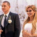 Foto: Xenia Borodina alimentează zvonurile divorțului!